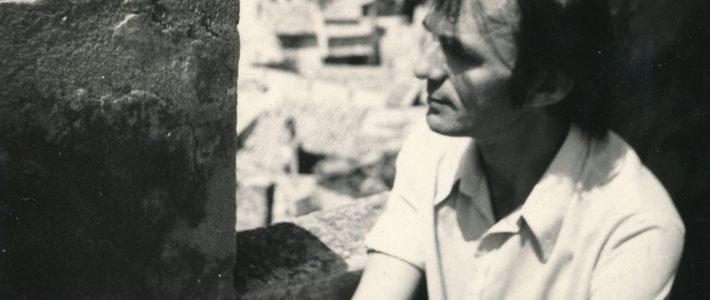 Interviu cu scriitorul Romulus Rusan despre cutremurul din 4 martie 1977, interviu de Gelu Diaconu